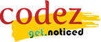 Codezin Technology Solutions (Codez) Logo