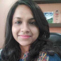 Kausambi Ghosh